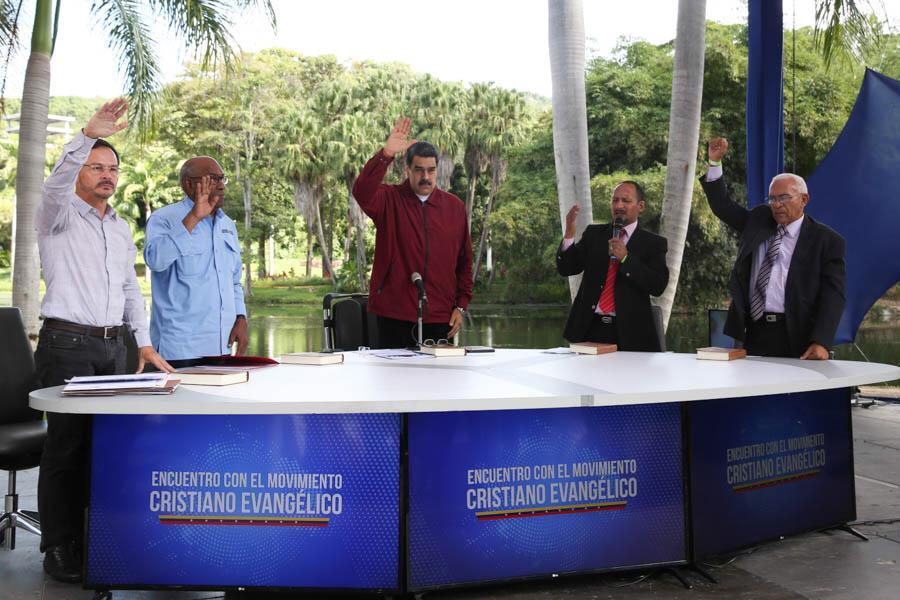 Venezuela un estado fallido ? - Página 43 ELD8wcXWwAAXo4L