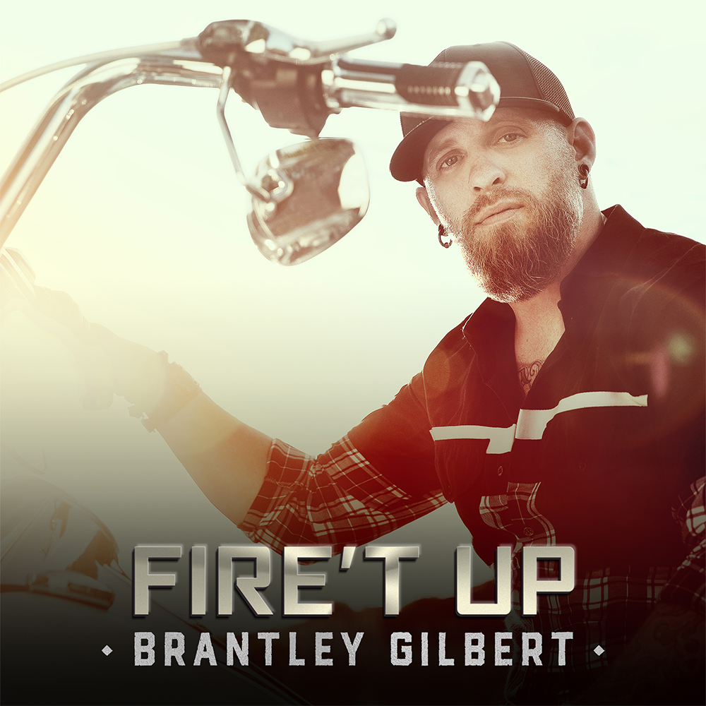 #firetup is the new single y'all.... The new album #fireandbrimstone shows off a lot of different sides of who I am as a man, husband and father.... But this one's all about throwin down...  which we'll be ready for a hell of a lot of in 2020. #firetuptour https://brantley.lnk.to/FireBrimstone