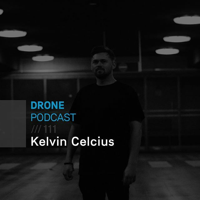 For the 111th episode of @drone_existence podcasts I provided a mix full of deep driving techno for your pleasure. Have a listen by clicking the link in my bio ✌🏼🔌🎚📻#technominded #technorelease #technopodcast #droneexistence #kelvincelcius #tmh #techno https://ift.tt/2Yih8F2