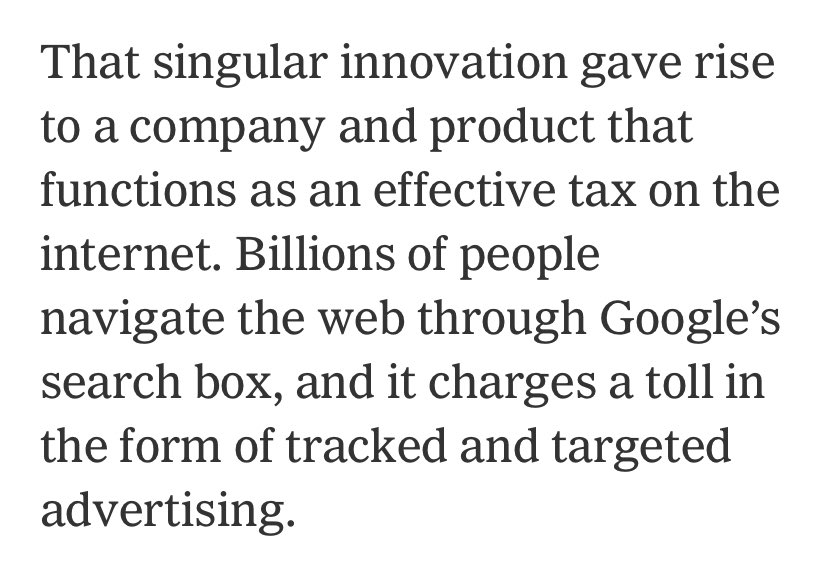 The most elegantly simple explanation of search here by @jacknicas @ConorDougherty @daiwaka nytimes.com/2019/12/04/tec…