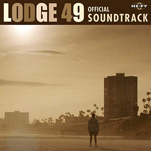 Soundtrack album to be released for @jimatdeltaco's AMC original series 'Lodge 49' feat. music by @Andrew_Carroll, @soundcarriers, @EricAllanKramer, Susy Kane, The Squires, The Superimposers & others.