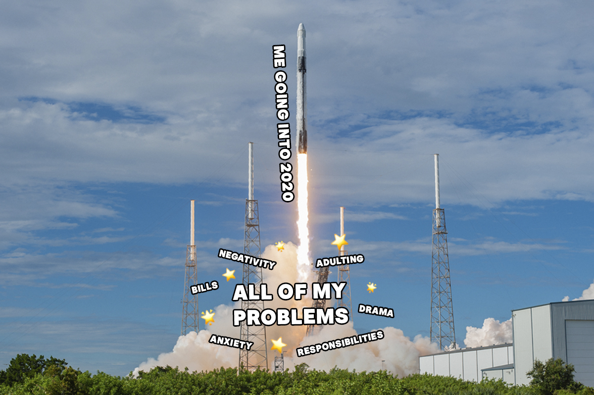 #SpaceX and I are both moving on to new frontiers
