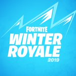 Image for the Tweet beginning: Winter Royale 2019 Duos Tournament