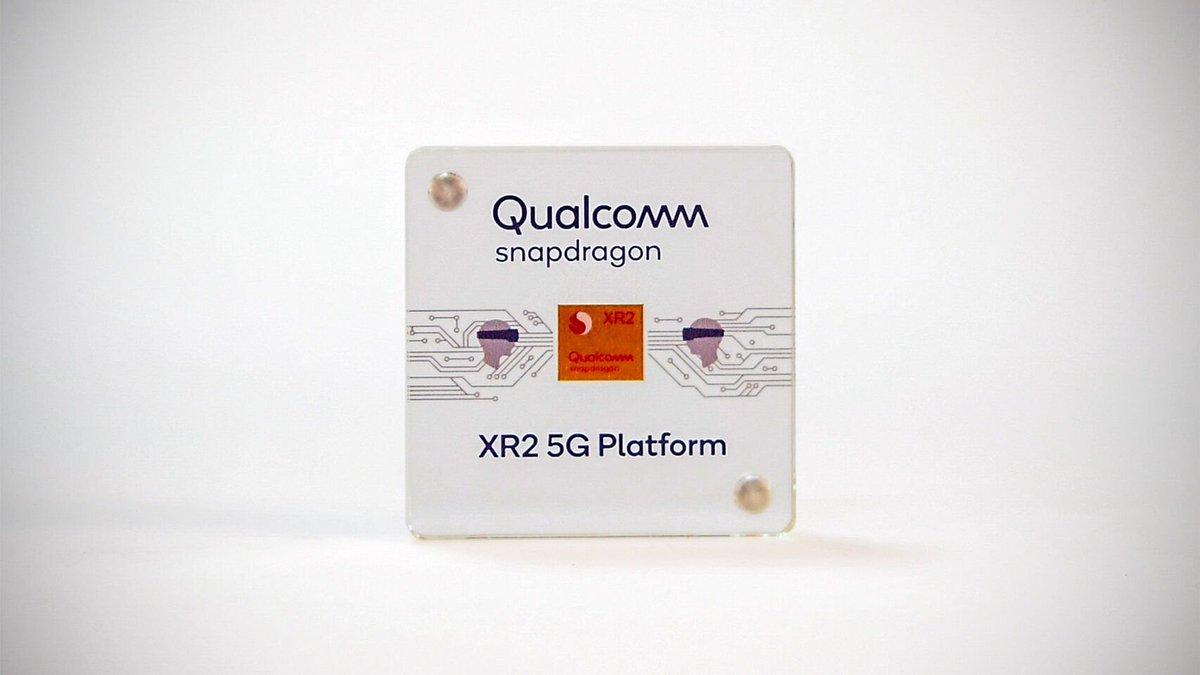 Realidad virtual con 5G, vídeo 8K y más con lo nuevo de Qualcomm