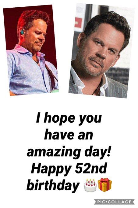 Happy birthday Gary Allan!!
