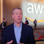 Image for the Tweet beginning: AWS re:Invent 2019: Why Outposts,