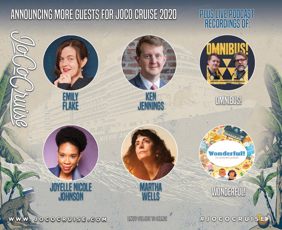 Joco Cruise 2020.Jococruise Jococruise Twitter