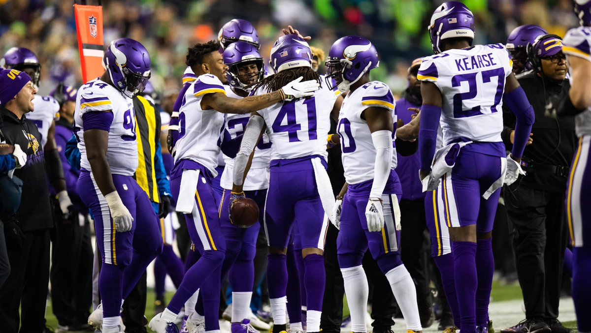 .@HOOSDatDude recently made @Gil_Brandts list of most underrated players in the NFL. 📰: vikings.com/news/vikings-a…