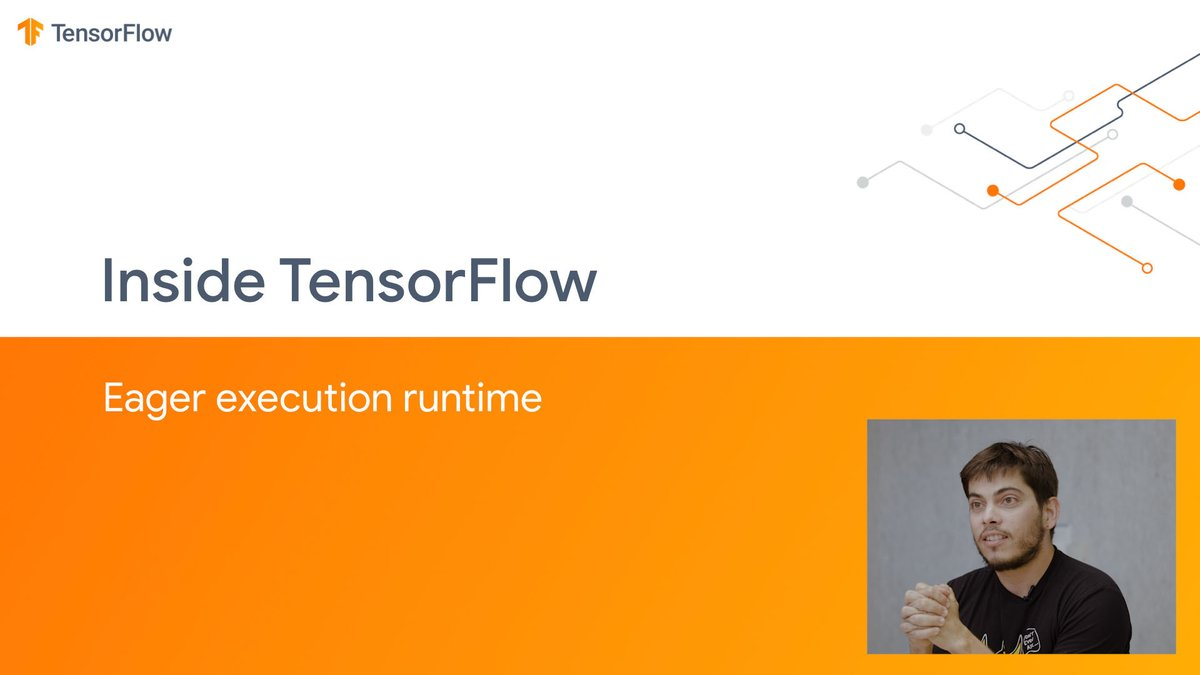 Inside TensorFlow: Eager execution runtime - YouTube