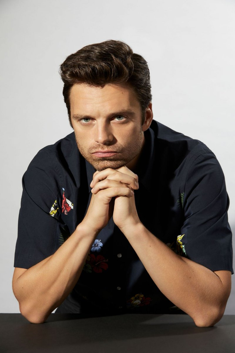 Appreciation tweet - - > Sebastian Stan needs to be the next Prince Eric, PERIODT  #WestanStan<br>http://pic.twitter.com/g2H1x9NBUj