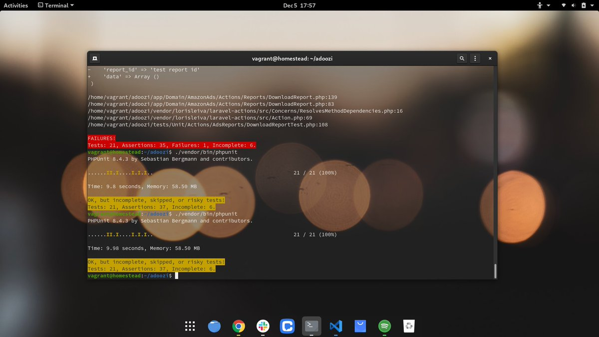 Developing like this is beautiful  @fedora  #FOSS<br>http://pic.twitter.com/Br0ifejy1Q
