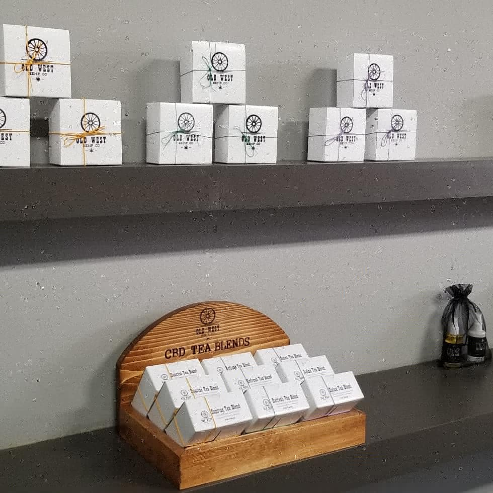 Hey #Wenatchee! Stop by the Wenatchee CBD Co at 202 S. Wenatchee for high quality, locally sourced CBD products! Ask about our #CBD tea blends!pic.twitter.com/0enhsJsa9Y