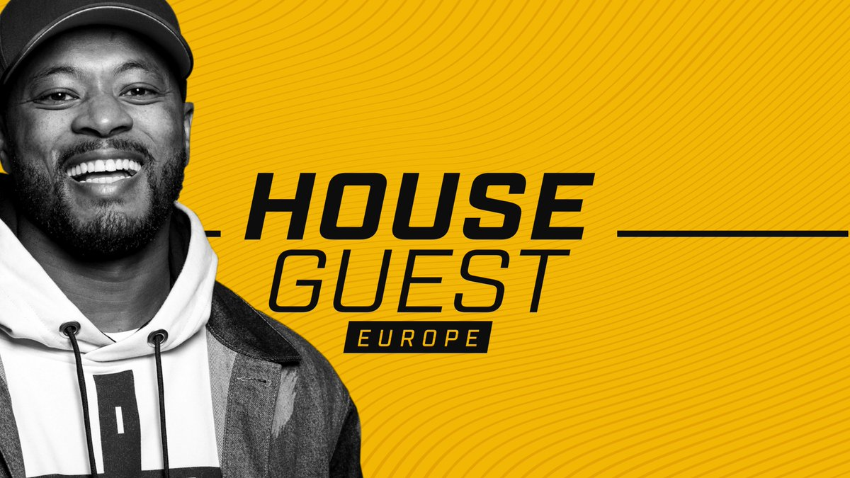 I love this game! I love this house! Houseguest Europe with Patrice @Evra coming soon.