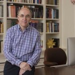 Image for the Tweet beginning: Stephen Wolfram on the future