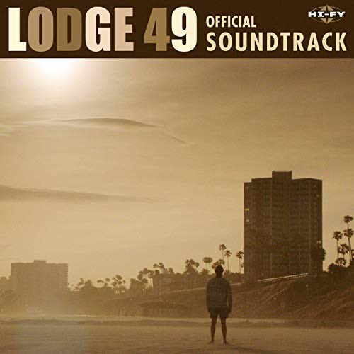 ATTN LYNX: the official LODGE 49 soundtrack is coming from @LakeshoreRecs!! Featuring ace composer @Andrew_Carroll, plus  exclusive tracks by @soundcarriers,  @theLILYS, @EricAllanKramer & @kusysane, & other golden rarities unearthed by @thomasdynamic. Digital presale tomorrow!
