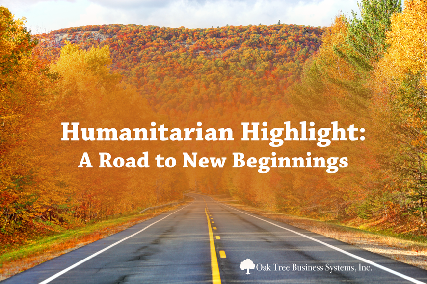 Hope you all have had a great day so far! If you missed our #HumanitarianHighlight post that went out this morning, click the link down below to be taken to our YouTube channel. 🧐http://ow.ly/o3zW50xt4OH #creditunions #creditunionmembers #CUvendor #communityefforts  #November