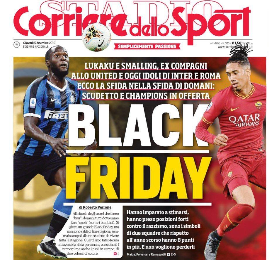 #corrieredellosport