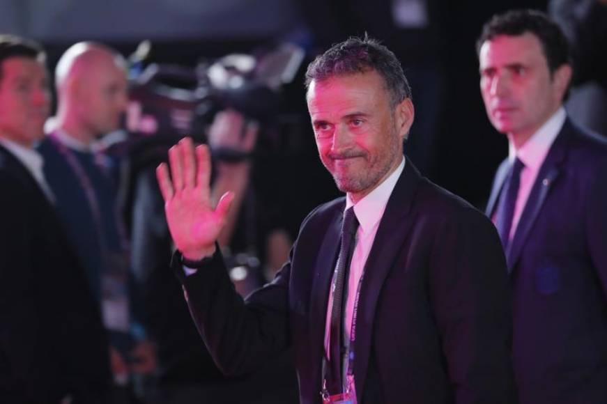España se medirá a Alemania en el regreso de Luis Enrique bit.ly/2PfkYdS