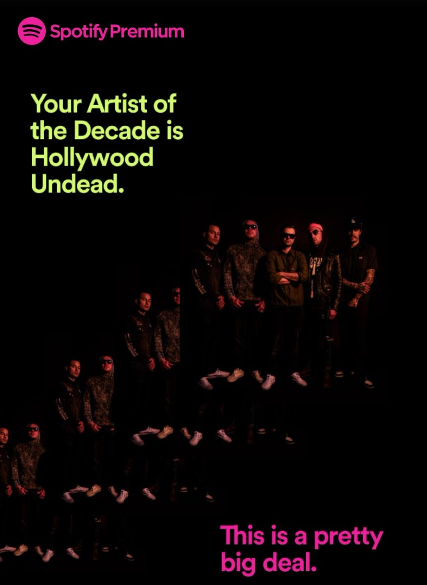 Guess this is more impressive @hollywoodundead @sirCharlieScene @johnny333tears @dillyduzit @Danieldrive @JDog_HLM<br>http://pic.twitter.com/unEATiWGLm