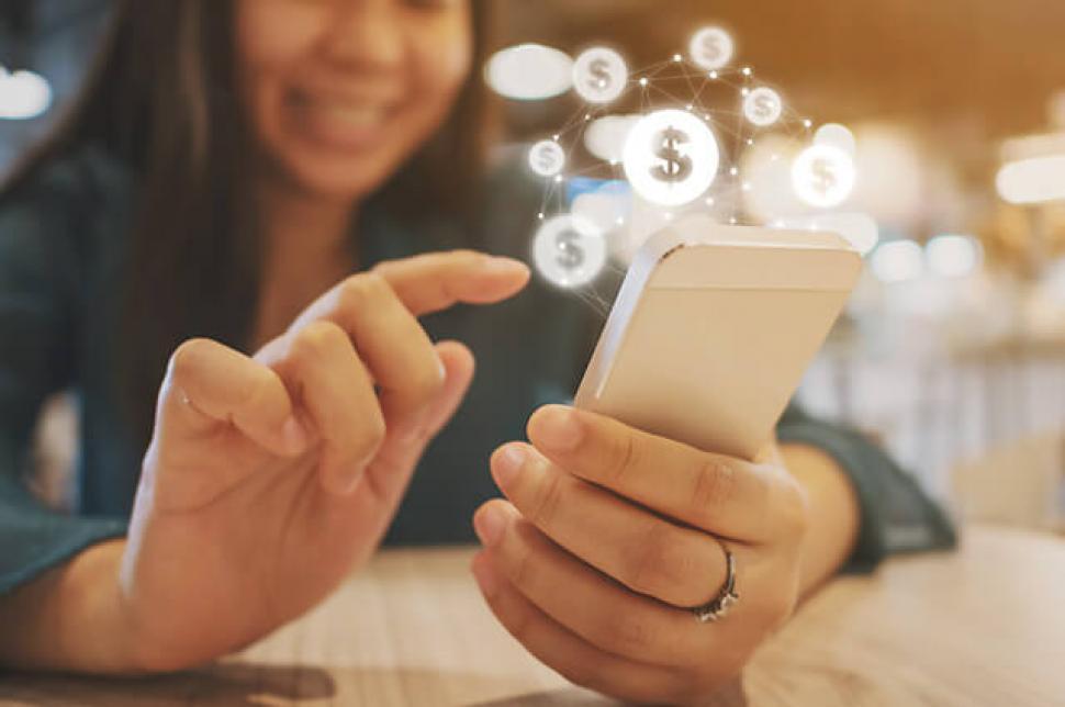 ¿Cómo enviar un giro de dinero en 30 segundos? Con la app @SuRedColombia es superfácil >>>  https://buff.ly/2LtpNPH  *Contenido patrocinado