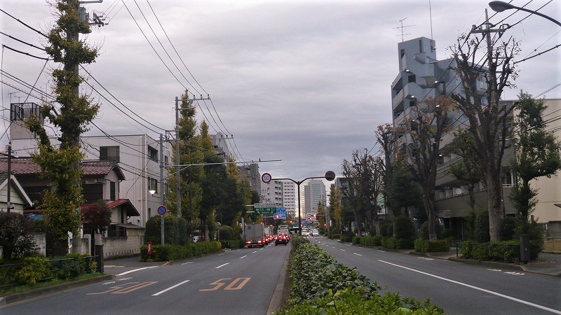 shakujiji on Twitter: 練馬イマ空>>>曇り空  #イマソラ #写真好きな人と繋がりたい #photo…