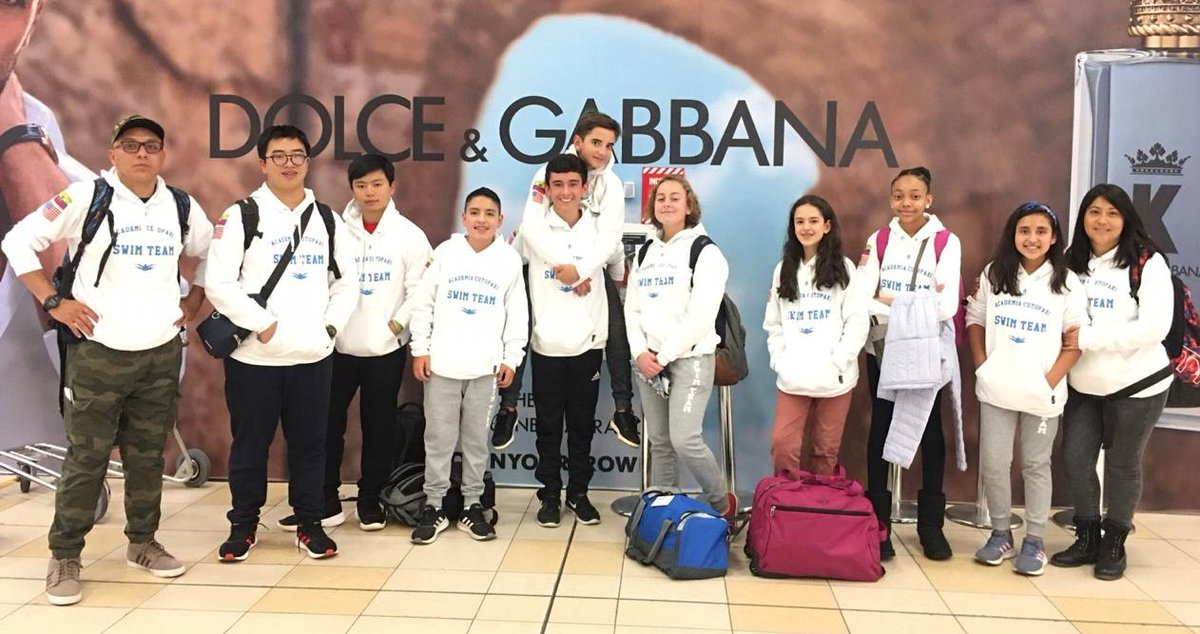 Good luck #ACSwimTeam in your meet in MN, USA! #GoCougars #teamwork #internationalcompetition  @fbordaguibel @sherylgruber<br>http://pic.twitter.com/sowzfLoDuz
