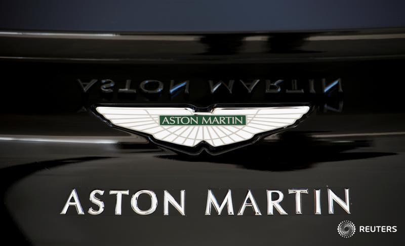 Aston Martin's shares soared after reports that billionaire Lawrence Stroll may bid for a controlling stake. Getting a decent return on investment would be a 007-style task. @CGAThompson @AntonyMCurrie https://bit.ly/387mbfY