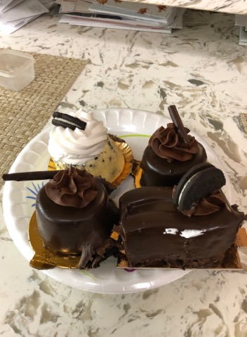 Local Bakery desserts <br>http://pic.twitter.com/yHigwD6hLu