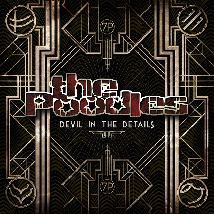 The Greatest by The Poodles #NowPlaying <br>http://pic.twitter.com/WTnYhgOHTK