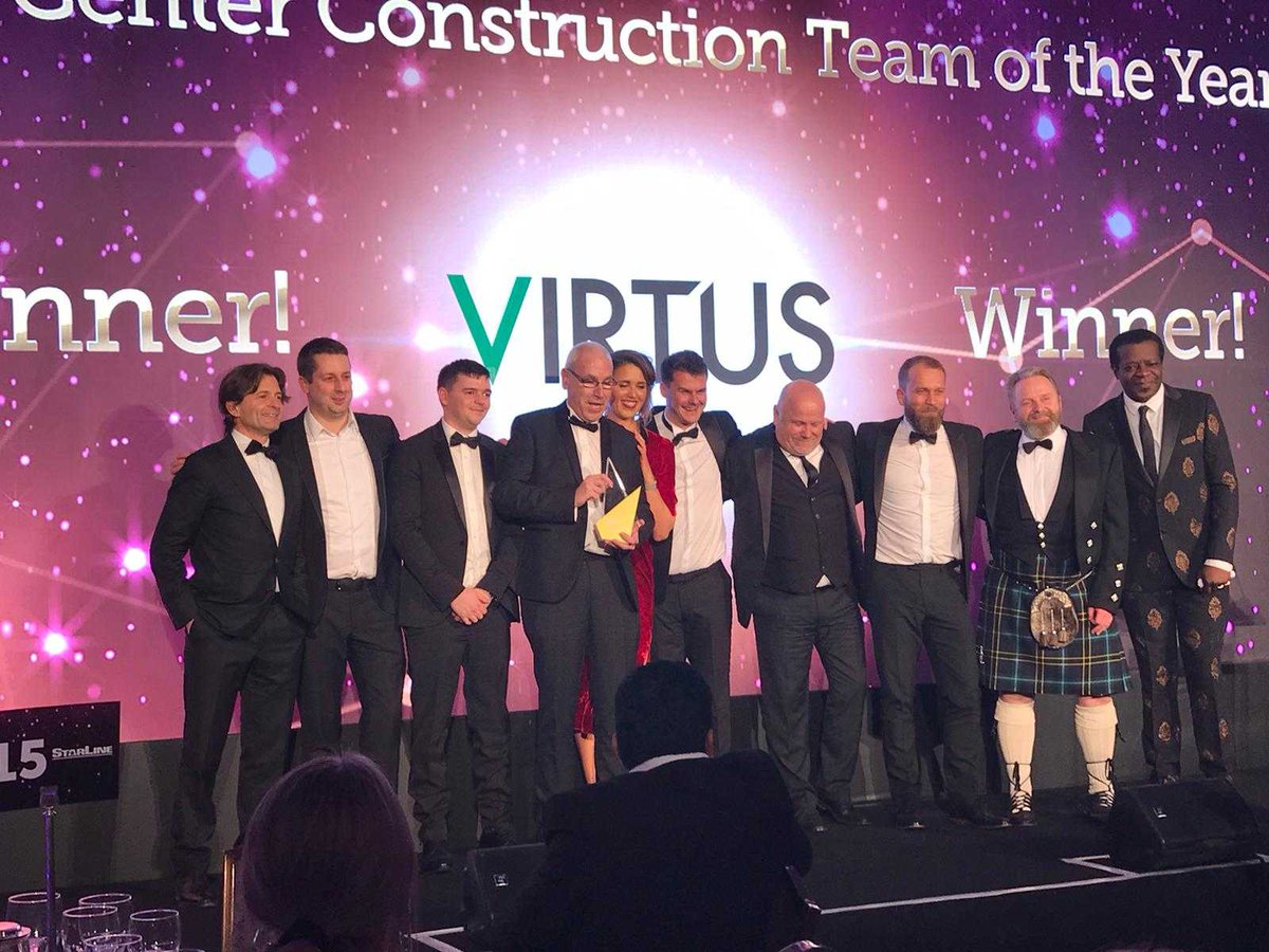 So this just happened... We Won the DCD Data Centre Construction Team of the Year Award.   #DCDWinners #AllThingsData #DCDAwards<br>http://pic.twitter.com/dMEAJfOuNx