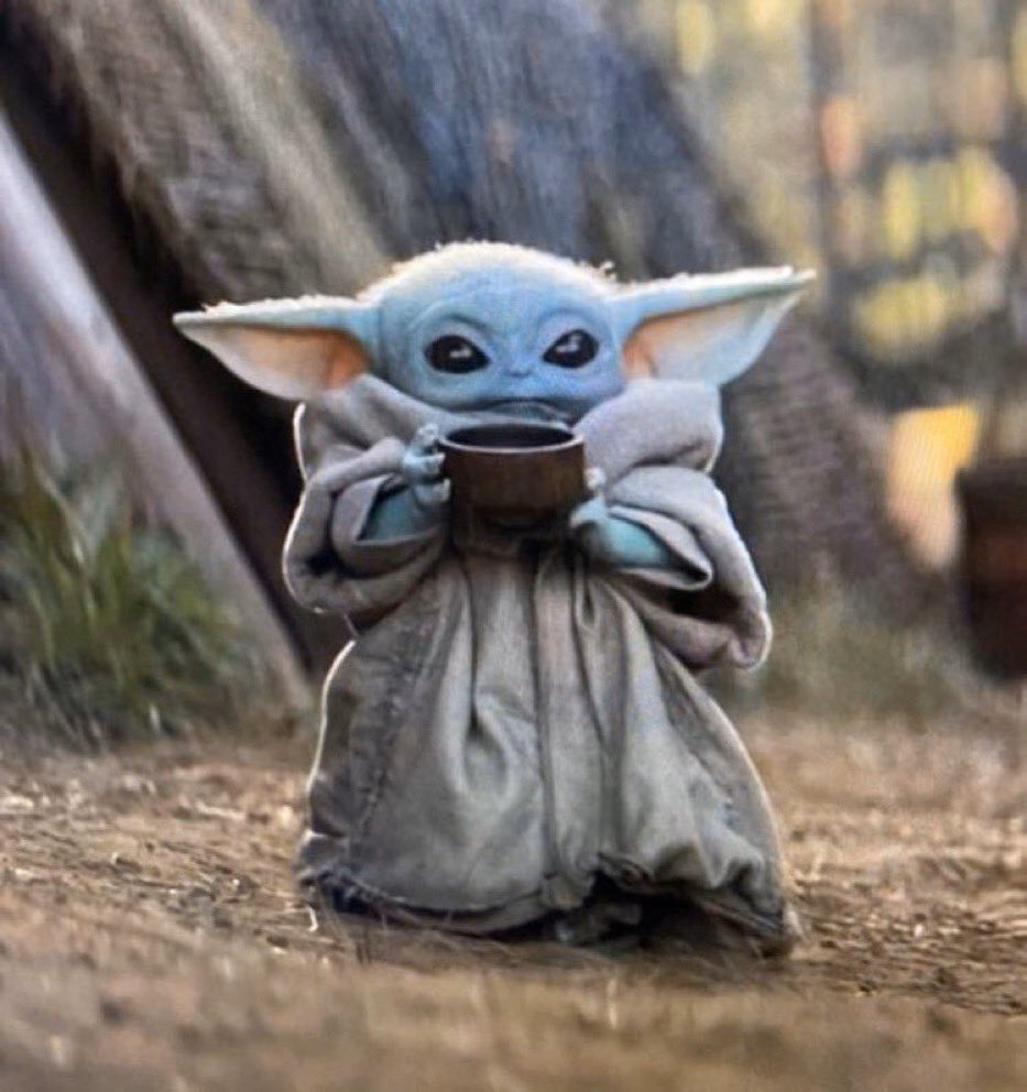Cutest, who is?  Retweet Baby Yoda  Like Baby Groot <br>http://pic.twitter.com/tAV8Z8cNtb