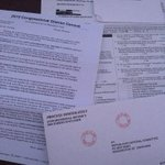 """Image for the Tweet beginning: Just received my """"official FL"""