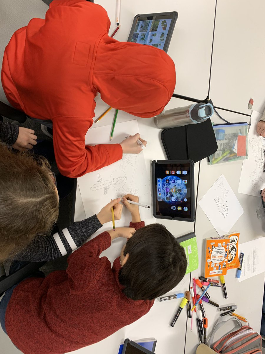 Another great day of mind mapping <a target='_blank' href='http://twitter.com/DHMiddleAPS'>@DHMiddleAPS</a> in <a target='_blank' href='http://twitter.com/MsFieldWrites'>@MsFieldWrites</a> and Mr. Garvin's classes. I can't wait to read these magazines! <a target='_blank' href='http://twitter.com/APSGifted'>@APSGifted</a> <a target='_blank' href='https://t.co/Wv7p7aqX1y'>https://t.co/Wv7p7aqX1y</a>