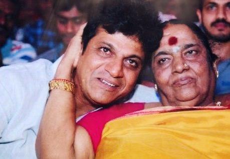 Replying to @NimmaShivanna: ಜನ್ಮ ಕೊಟ್ಟ ಅಮ್ಮನ ಜನುಮದಿನ ಈ ಜನ್ಮದಲ್ಲಿ ಈ ಪಾರ್ವತಿಪುತ್ರನಾಗಲು ಪುಣ್ಯ ಮಾಡಿದ್ದೆ ... miss you ಅಮ್ಮ