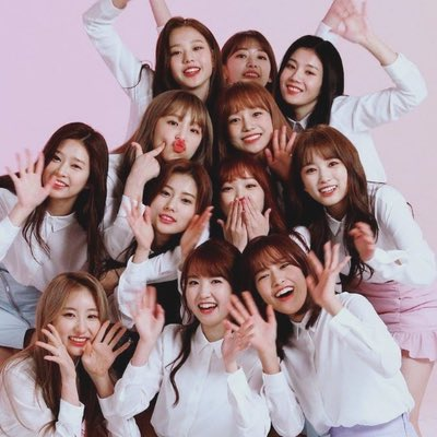 we will believe in you until the end!! we love you so much. please stay strong   #BelieveInIZONE <br>http://pic.twitter.com/K3TIT6T7tv