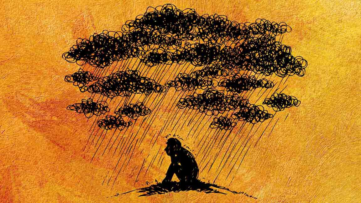😔How to Prevent and Reverse Depression?😊  With depression at epidemic proportions, Sadhguru explains what we can do to reverse the trend.    #InnerEngineering #Meditation #Yoga #Stress #Fitness #Happiness #BodyMindSpirit #CauveryCalling #SadhguruInChennai