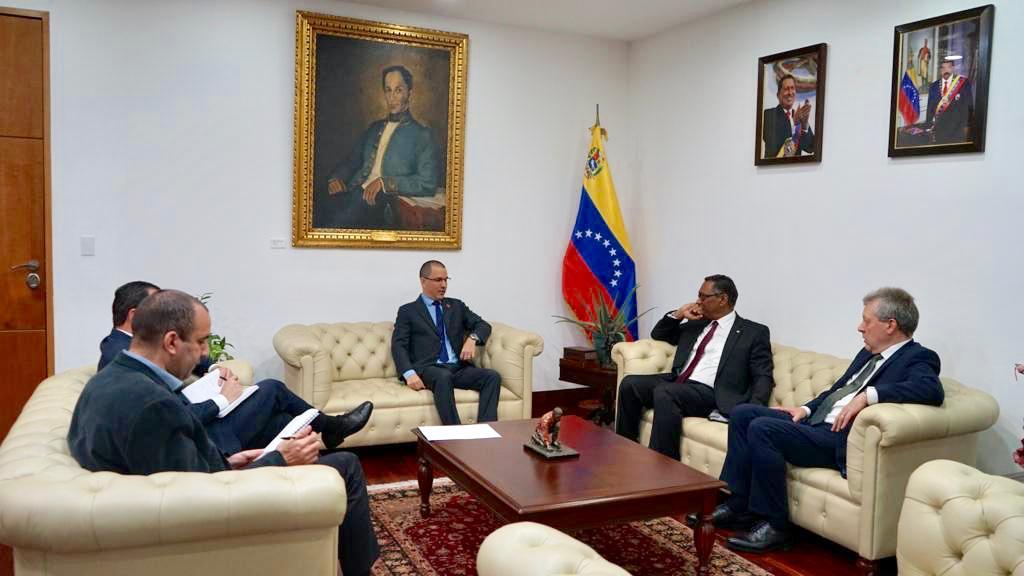 Venezuela un estado fallido ? - Página 43 ELEACgdWkAESQtf