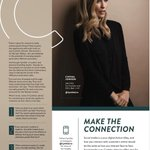 I was featured in the @Walmart Associate Magazine discussing the benefit of the customer and associate relationship. https://t.co/nUxPs5mOw9 #fixingtoleading