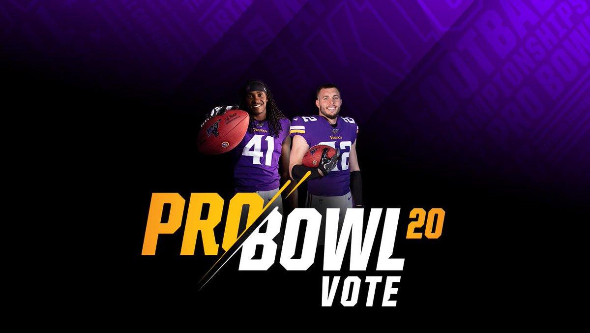 Send our safeties to the Pro Bowl!!! #ProBowlVote @HOOSDatDude @HarriSmith22