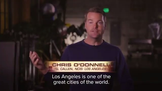 Diverse, beautiful, sun-drenched— get to know the iconic role that Los Angeles plays in @NCISLA and @AllRiseCBS.  Watch anytime on #CBSAllAccess.