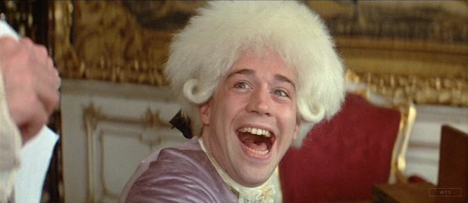 Happy Birthday to Tom Hulce who\s now 66 years old. Do you remember this movie? 5 min to answer!