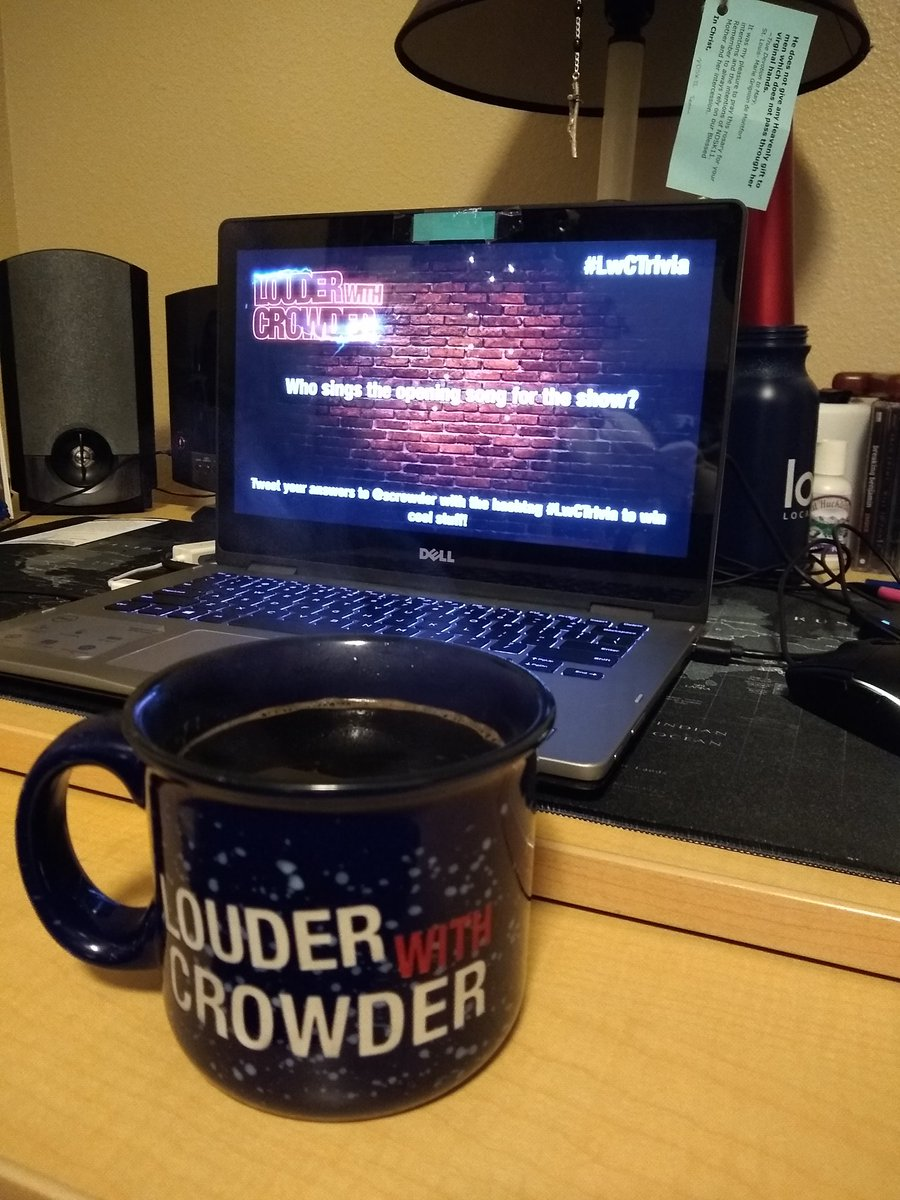 Still a week shy of my 21st birthday, so its Black Rifle Coffee tonight #mugclub