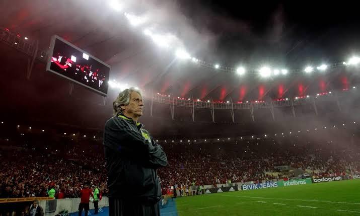 Flamengo no Maracanã pelo Campeonato Brasileiro: | 19 JOGOS | • 17 vitórias • 2 empates • 0 derrota