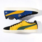 Image for the Tweet beginning: The Hundreds X @PUMA A-Side