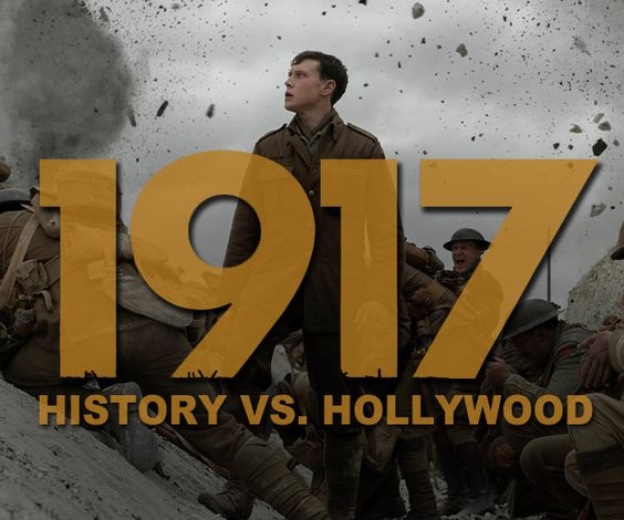 Watch 1917 Full Movie Online Free Watch1917mov Twitter