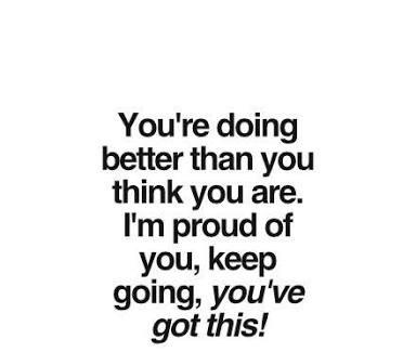Keep at it!!  #FridayMotivation #FridayFeeling <br>http://pic.twitter.com/sigHFNi0Ho