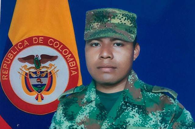 Un soldado murió y otros tres resultaron heridos durante combates en Putumayo  https://buff.ly/2DO9usn
