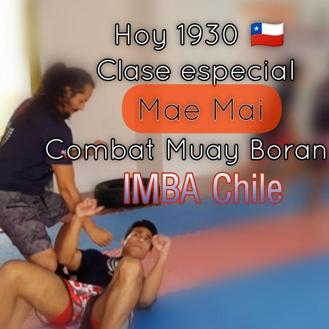 Seguimos trabajando Combat Muay Boran, el programa de nuestro Maestro, el Bramajarn #marcodecesaris. Clase de etiqueta. #muaythai #combatmuayboran #boran #Antofagasta #chile #fight #NiUnaMenos #NiUnoMenos