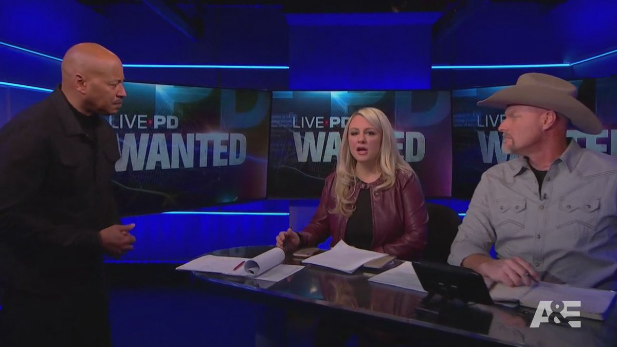 @OfficialLivePD's photo on #livepdwanted