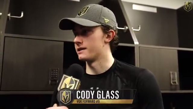 🎥 Glass: We stood in there right to the end. I felt we played a really solid game and just didn't get the outcome we wanted.